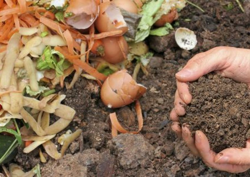 Comment faire du compost
